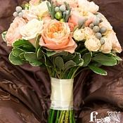 Свадебные букеты FreshDecor, Минск - фото 2