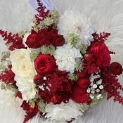 Свадебные букеты DeFlor  , Беларусь - фото 1
