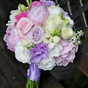Свадебные букеты DeFlor  , Беларусь - фото 2
