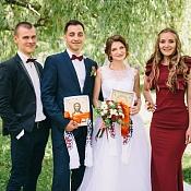 Свадебный организатор Event agency King party, Брест - фото 2