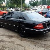 Аренда Mercedes Benz s600l, Гродно - фото 2