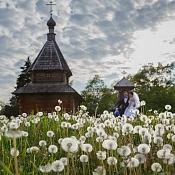 Усадьба Забродье -  усадьба-музей, Беларусь - фото 2