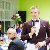 Ведущий Евгений Юдин, Минск - фото 3