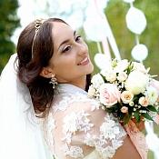 Свадебный стилист Таня Βишнякова , Гомель - фото 1