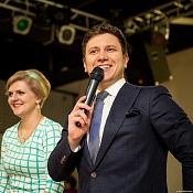 Ведущий Николай Крымов, Беларусь - фото 3