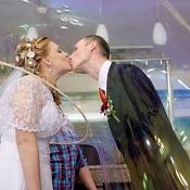Шоу мыльных пузырей  BubbleShow, Минск - фото 3
