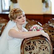 Свадебный стилист Алла Савицкая, Беларусь - фото 1