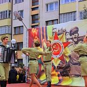 Михаил Горбач, Брест - фото 1