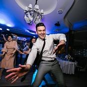 Ведущий Волчецкий Сергей и Андрей Демидов, Беларусь - фото 1