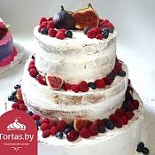 Крендельков Дмитрий - свадебные торты, Беларусь - фото 1