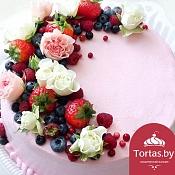 Крендельков Дмитрий - свадебные торты, Беларусь - фото 2