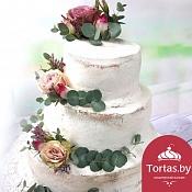 Крендельков Дмитрий - свадебные торты, Беларусь - фото 3