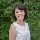 Ирина  Цыгель