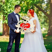 Свадебный оформитель Дарья Васянина, Брест - фото 1
