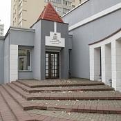 ЗАГС Октябрьского района г. Витебск - фото 1