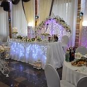 Свадебный оформитель Алина Зубарева, Брест - фото 1
