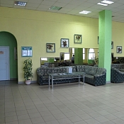 ЗАГС Заводского района г. Минска   - фото 1