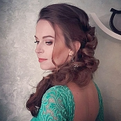 Свадебный стилист Екатерина ЕкС, Гродно - фото 3